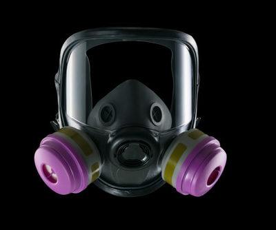 Kokonaamari hengityssuojaimet