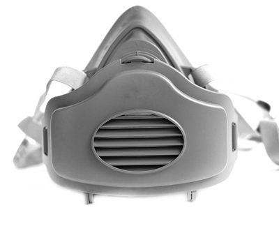Moottoroidut hengityssuojaimet