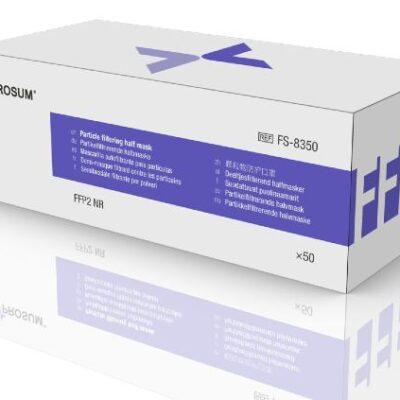 Appteekki maski FFp2 hengityssuojain 5 kpl