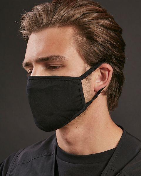 miesten musta kankainen hengityssuojain