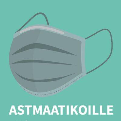 Astma hengityssuojaimet